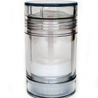Empty Deodorant Containers Clear Plastic Twist up Bottom fill 2 0 Oz 13 200x200 - Wishlist